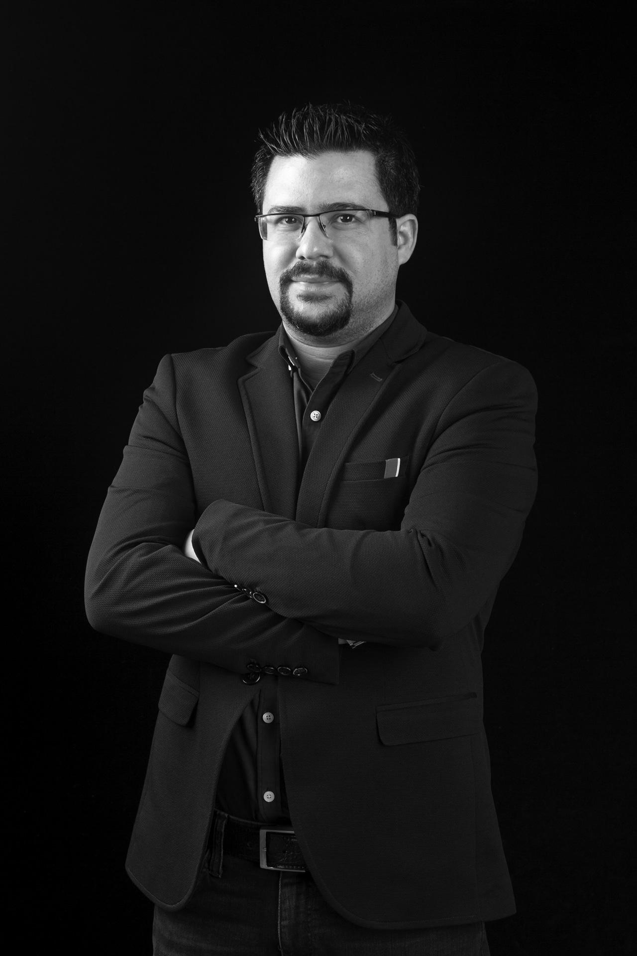 مدیر توسعه کسب و کار